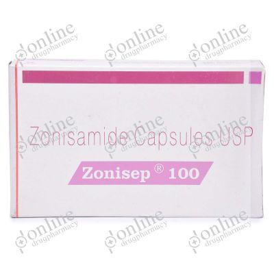 Zonisep - 100mg