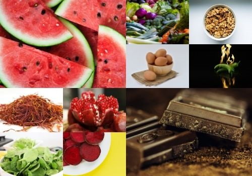 10 Foods That Increase Libido For Upgrading Sex Drive