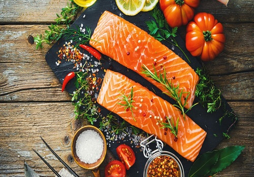 4 Foods That Helps To Increase Testosterone