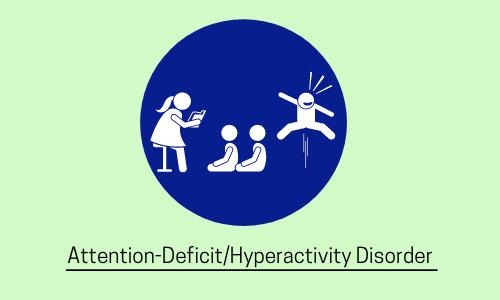 ADHD: Symptoms, Causes, Diagnosis, Treatment, Prevention