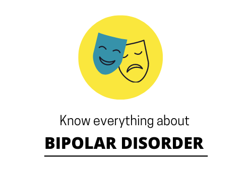Bipolar Disorder Leads To Suicidal Thoughts.  Know The Signs.