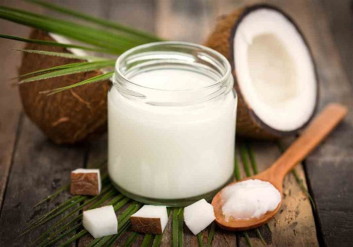 Coconut Oil - An Amazing One