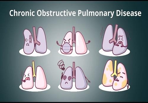 COPD - Symptoms, Prevention & Treatment