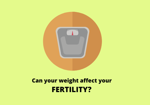 Can Your Weight Affect Your Fertility- Underweight And Overweight Men And Women