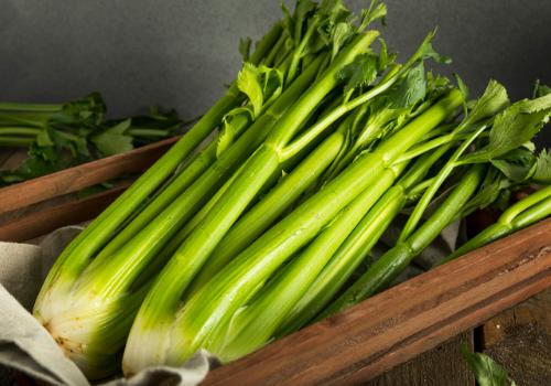 Benefits Of Celery - 6 Amazing Ones