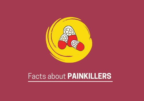 Facts About Painkillers That You Didn't Know
