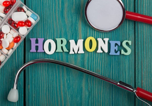 How hormones affect the body