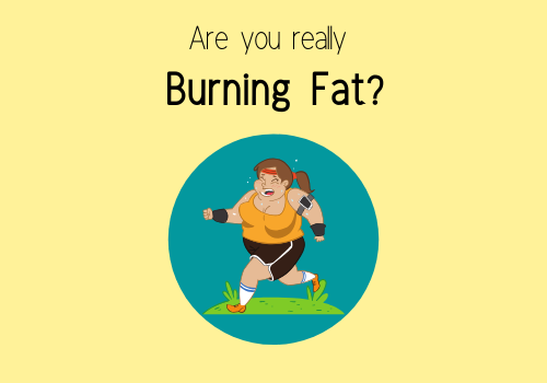 How To Know If You Are Burning Fat