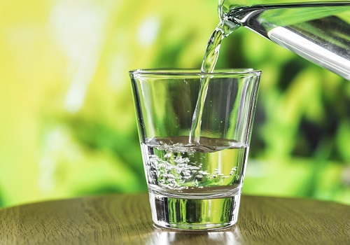Summers Special: How To Stay Hydrated All Day Long