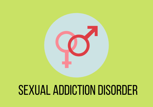 Hypersexuality- Also Known As Sexual Addiction