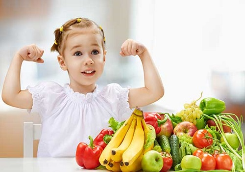 Important Vitamins For A Child's Development