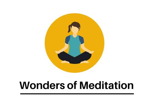 Meditation- The Secret To A Healthy Life