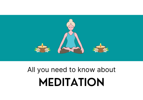 Meditation And Its Basic Types