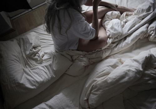 How are night sweats ruining your sleep?