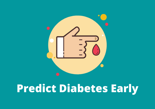 Predict Your Diabetes Early