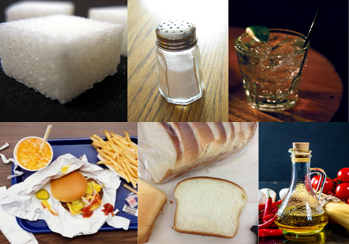 Routine Food That Is Killing You