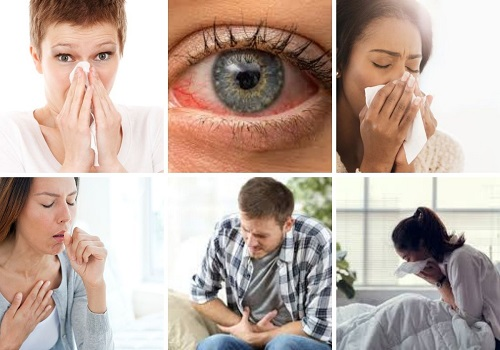 Six Diseases You Need To Watch Out For During Winters