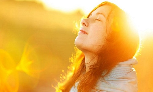 How Sunlight Plays A Role In Keeping A Person Healthy?