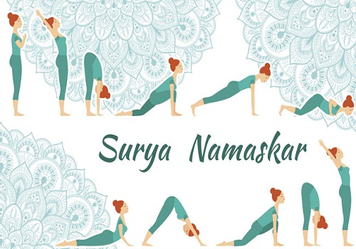 11 Surya Namaskara steps to relieve arthritis pain