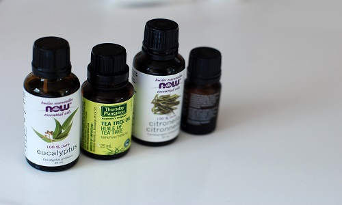 Some Unknown Health Benefits Of Tea Tree Oil