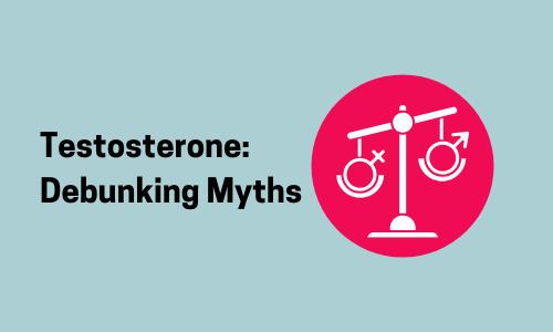 Testosterone- Everything your listening wrong about it