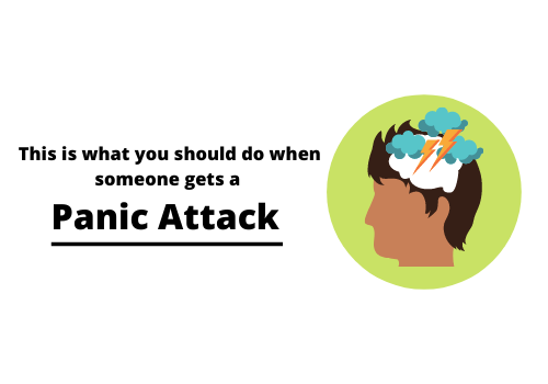What To Do When Someone Has Panic Attack Before You