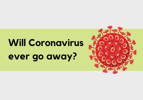 Will The Coronavirus Ever Go Away