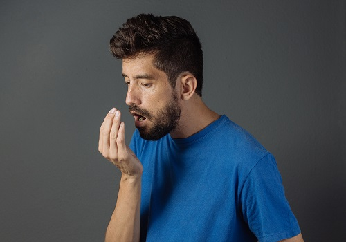 Bad Breath And Its Possible Causes