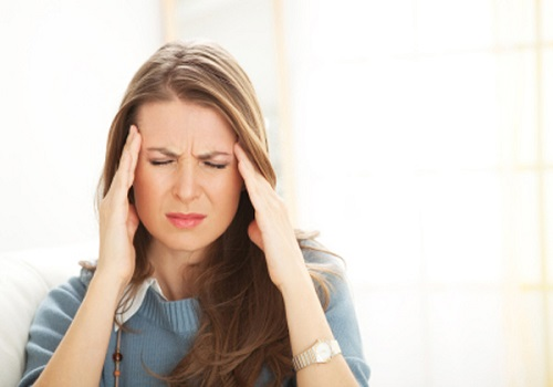 Some Possible Causes Of Persistent Headache