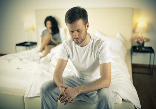 Male Sexual Dysfunction - Types, Causes and Treatments