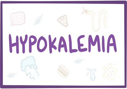Complications Caused By Hypokalemia