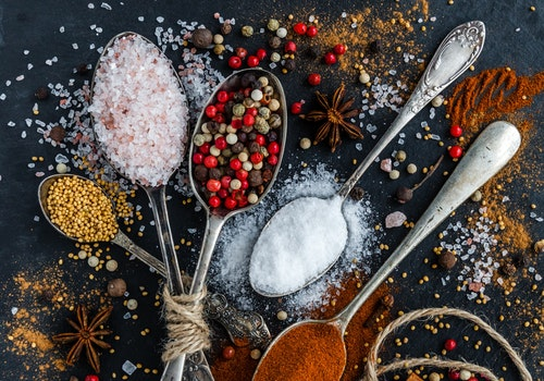 Common Problems Associated With High Salt Intake