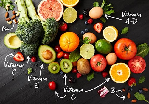 How Food Improves Your Immune System?