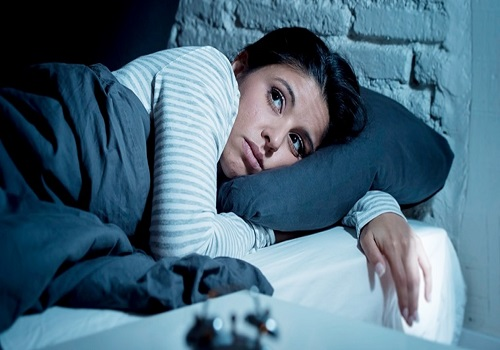 What Happens In The Body When You Don't Sleep?