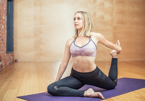 Yoga Can Help You Treat Osteoporosis